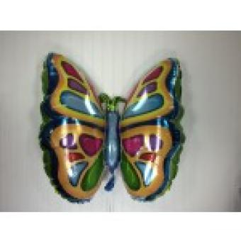 "25"" Butterfly Balloon"