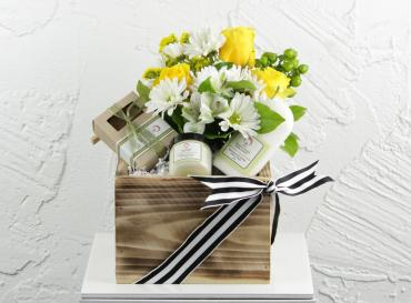 Botanic Collection Gift Box