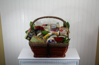 Cheese and Charcuterie Lover