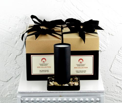 Zen Collection Candle